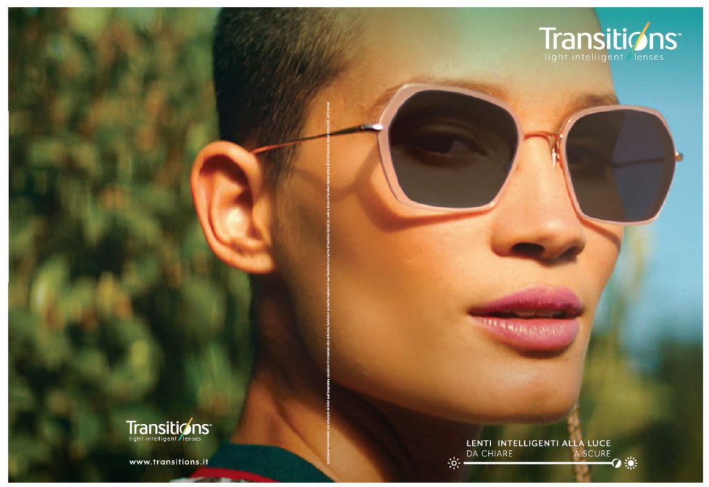 Transitions - Ottica Pansarini